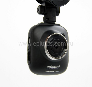 Eplutus DVR 918 SuperFullHD